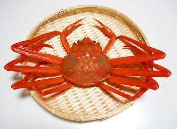 おいしいタラバ蟹の選び方とは?
