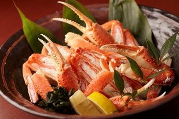 西日本、蟹を食べに旅行するならどこがお勧め?