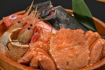 蟹を通販で買う時、失敗しないには?